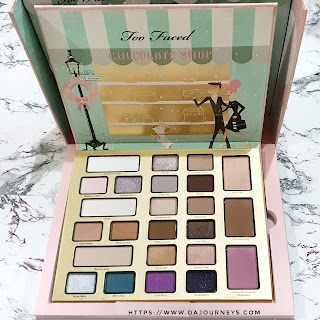 [Review] Too Faced Christmas in New York