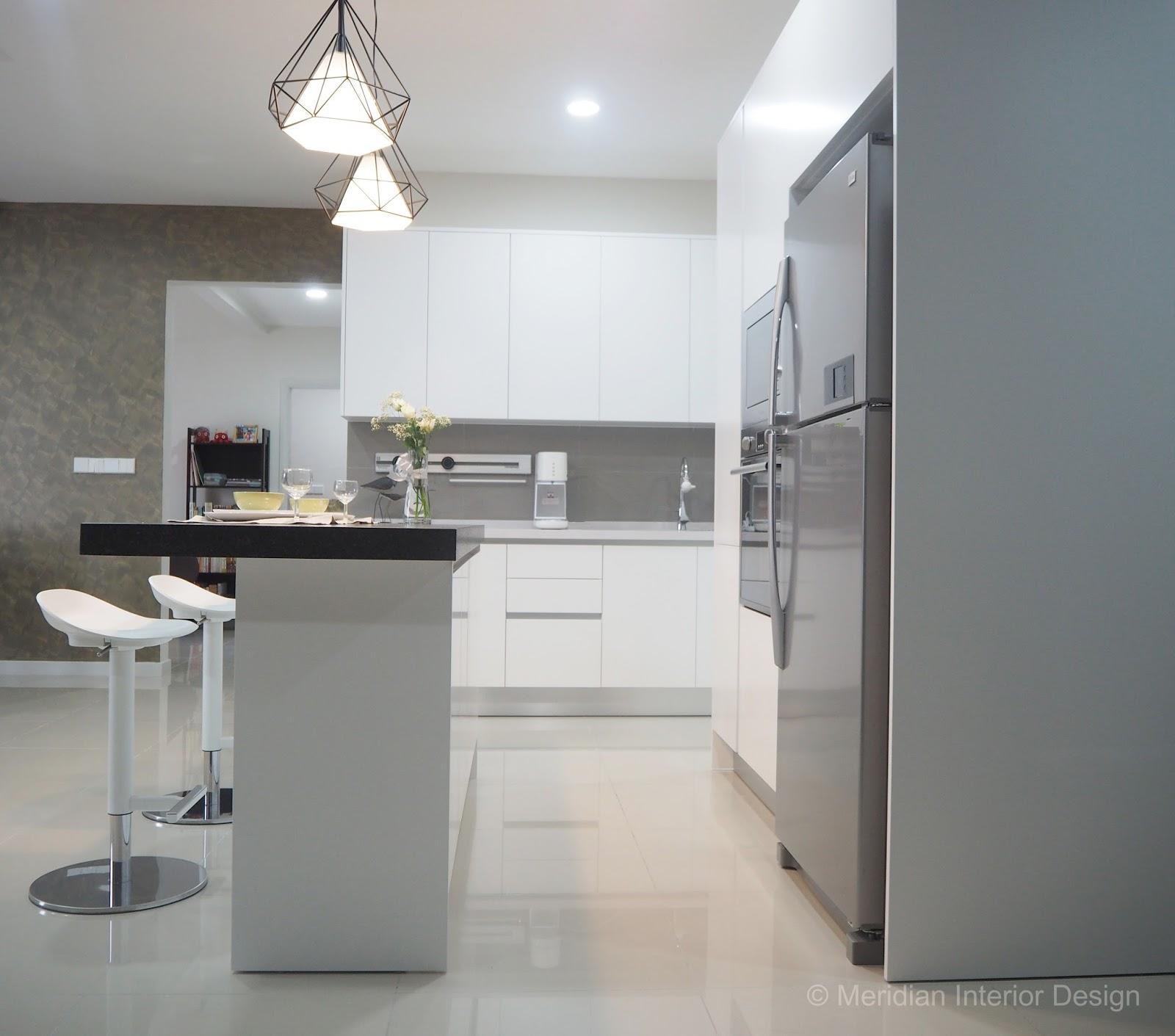 Dry And Wet Kitchen Design Photos: Kitchen Cabinet And Interior Design Blog