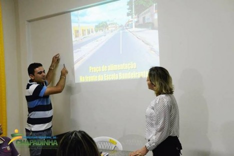 Carnaval 2015 | Prefeitura de Chapadinha e autoridades definem esquema de segurança