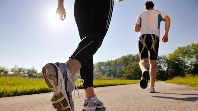 aktivitas fisik ringan