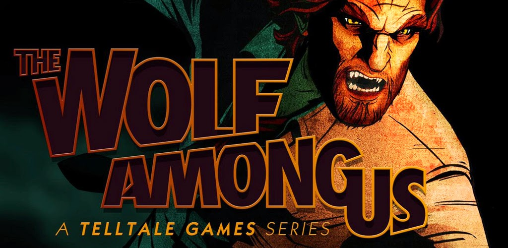 I ANDROID HACK: DOWNLOAD HACK The Wolf Among Us v1.20 APK ...