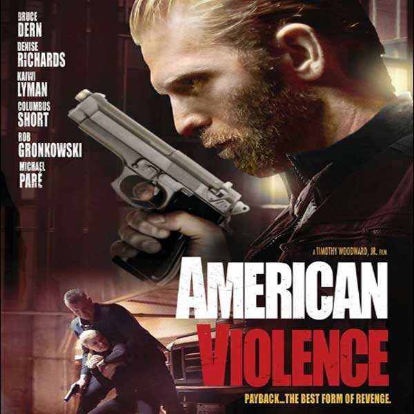 American Violence, American Violence Synopsis, American Violence Trailer, American Violence Review