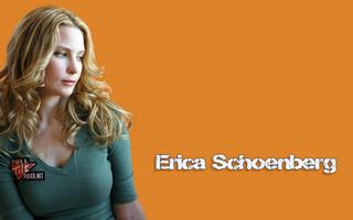 Erica Schoenberg Wallpaper