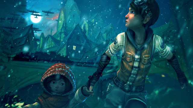 Silence The Whispered World 2-FLT