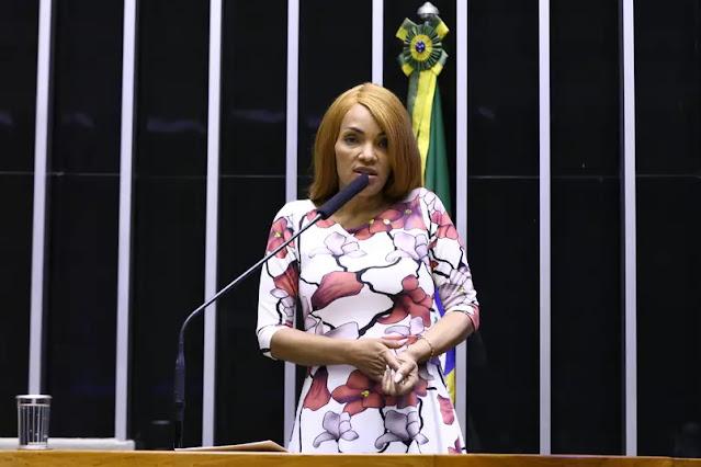 Câmara dos Deputados aprova cassação do mandato de Flordelis