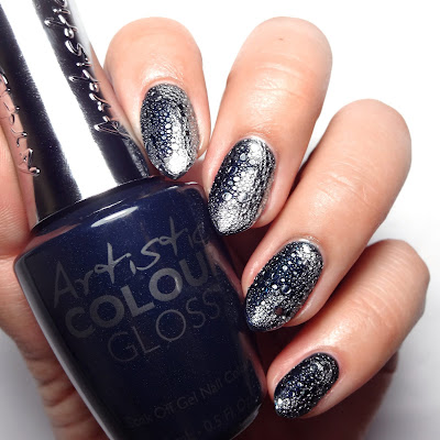Scale Nails