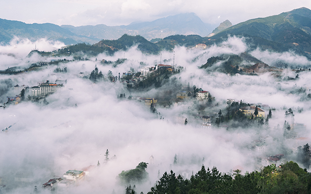 Sapa tourism experience from the A to Z latest 2019