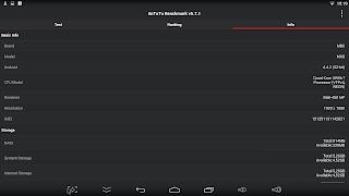 Análise Box Android MXQ 13