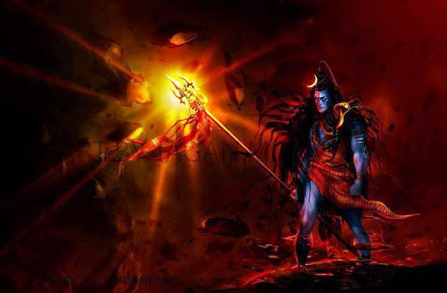 Tips to Become True Devotee of Lord Shiva