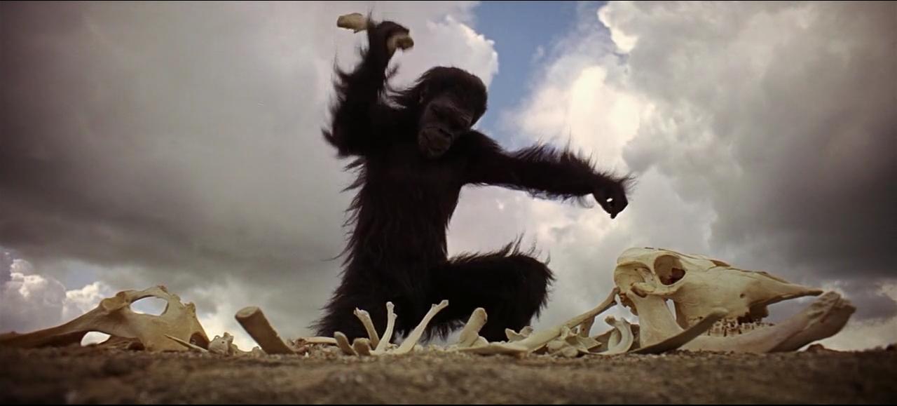 2001-1 Os Dez Melhores Filmes de Todos os Tempos