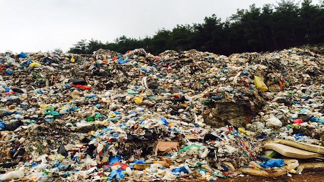 Τα απορρίμματα στο Περιφερειακό Συμβούλιο Πελοποννήσου της Δευτέρας