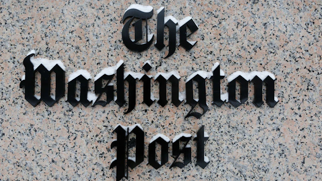 'They Made Up Quotes': WaPo Ripped For Reporting Fraudulent Trump Quotes On Call With GA Investigator