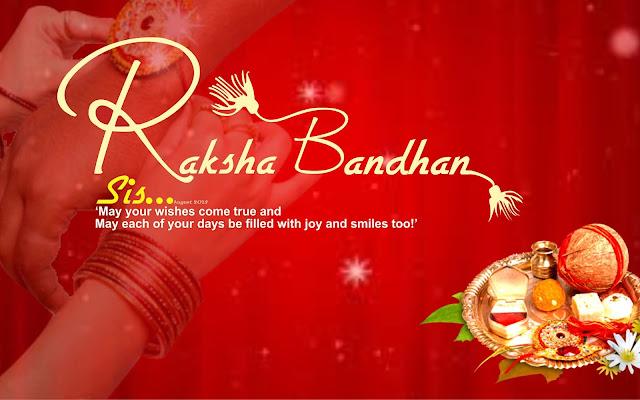 raksha bandhan 2019 quotes greetings