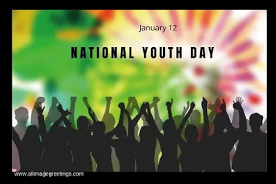 January12 National Youth Day