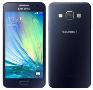 Cara Flashing Samsung Galaxy A5 SM-A500F Via Odin 100% Sukses