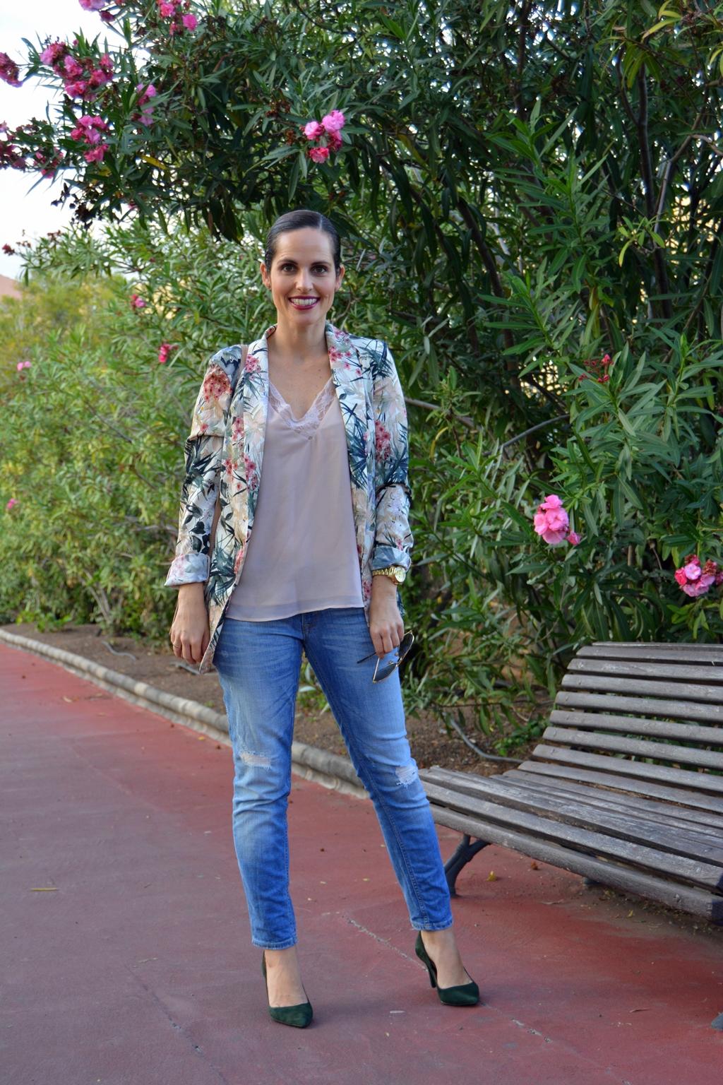 look_blazer_estampada_zara_outfit
