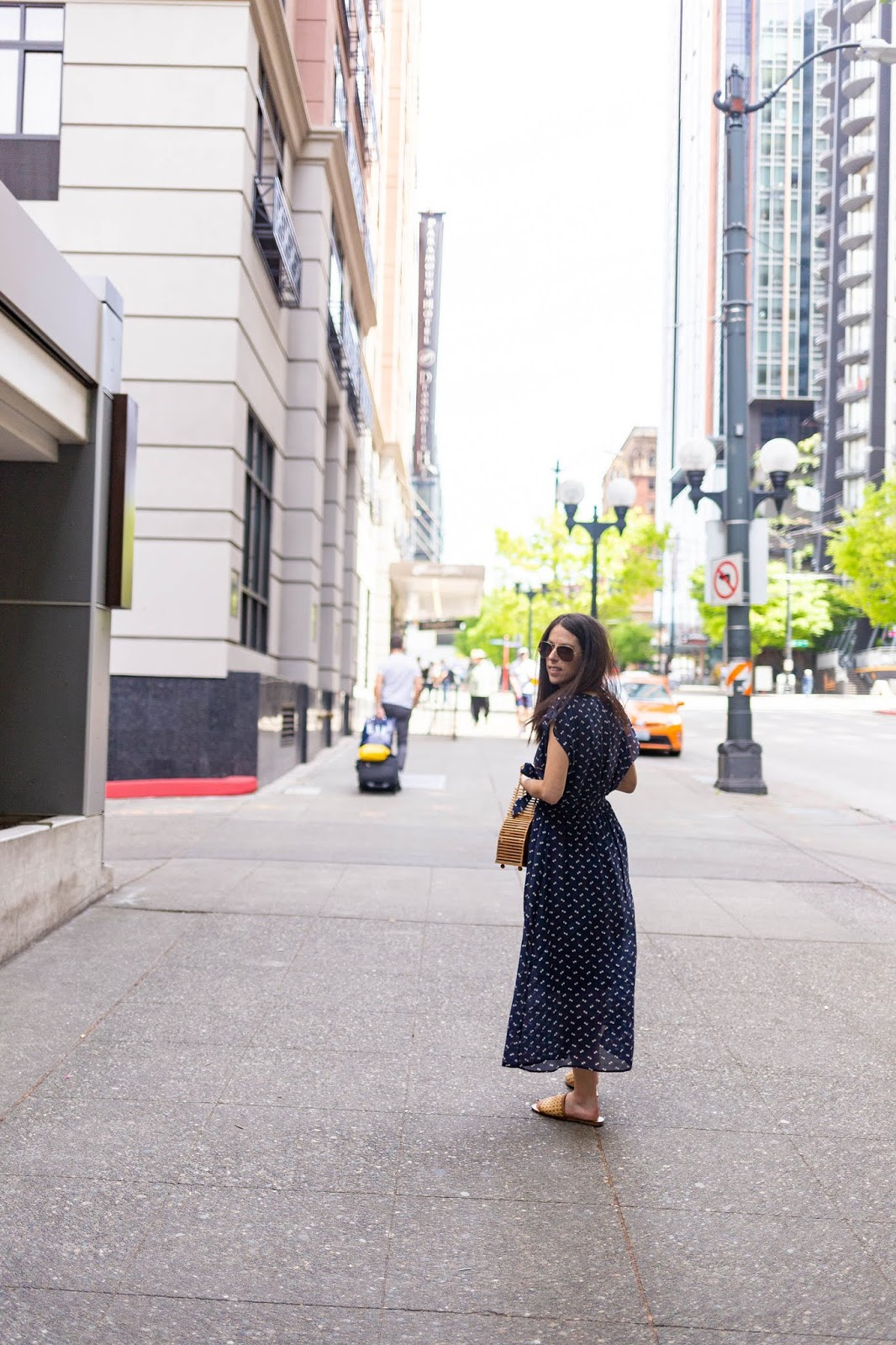 Sustainable Fashion with Amour Vert