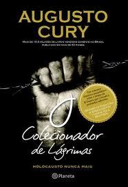 Frases Do Livro O Colecionador De Lágrimas De Augusto Cury
