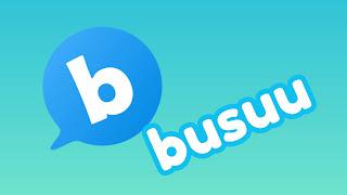 طريقك إلى أفضل 3 مواقع لتعلم اللغة الانجليزية للمبتدئين-موقع Busuu