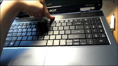Why Wont My Laptop Screen Turn On