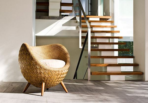 Gorgeous Rattan Chair