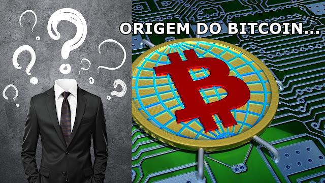 Origem do bitcoin satoshi