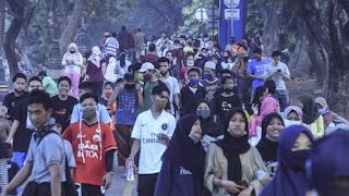 Covid-19: Jumlah Kasus Lampaui China, Indonesia 'Berpotensi Jadi Episentrum' Di Asia