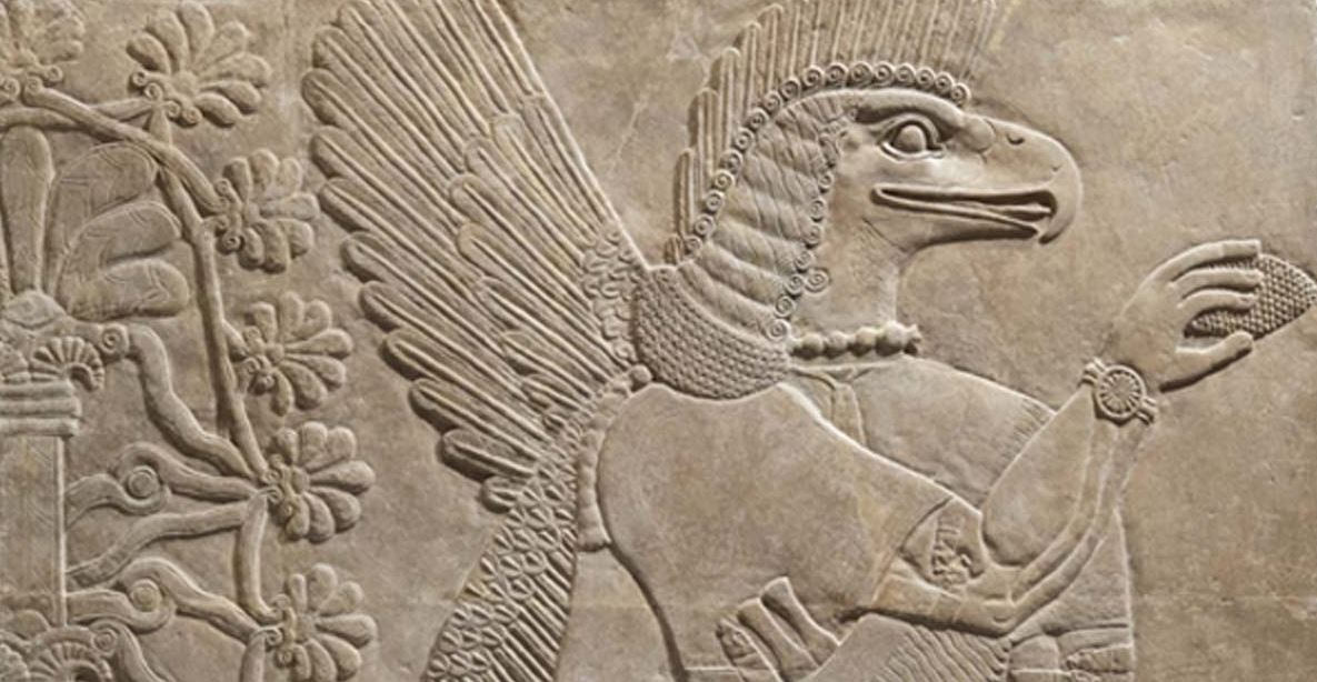 assyria a powerful ancient empire essay The assyrian empire was located in iraq, and the persian empire was in iran what is more, the languages spoken in each empire were different in conclusion, it is necessary to state that the assyrian and the persian empires had a big number of similarities.