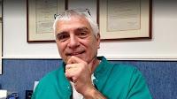 Stefano Trinchieri: Το όζον, ο φυσικός εξολοθρευτής του κορωνοϊού