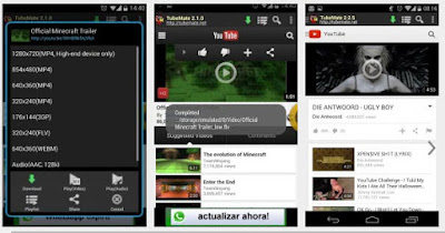 Aplikasi download video terbaik gratis