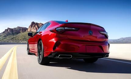 2021 Acura ILX Review, Specs, Price