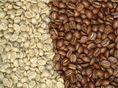 Nhà cung cấp cà phê nguyên chất