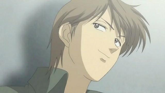 irie Naoki