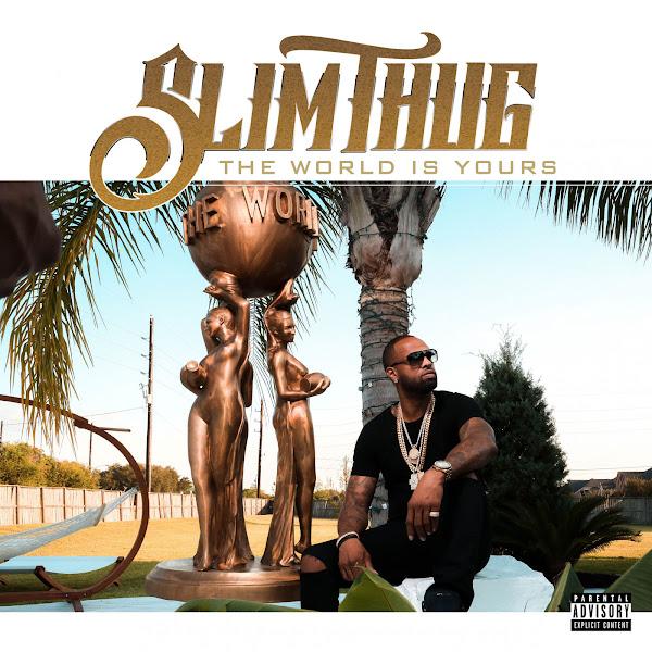 Slim Thug - Kingz & Bosses (feat. Big K.R.I.T.) - Single Cover