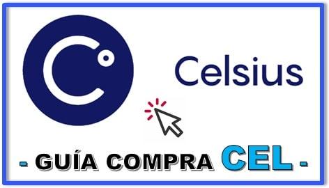 Cómo y Dónde Comprar CELSIUS (CEL) COIN Tutorial Actualizado