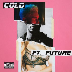 Cold - Maroon 5, Future