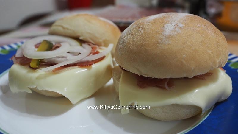 Honey Bread 蜂蜜麵包 自家烘焙 食譜 home baking recipes