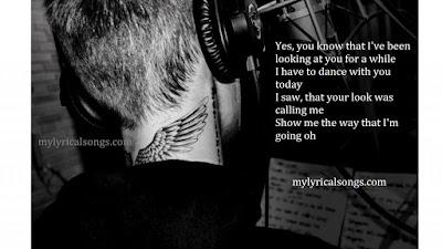 despacito lyrics english justin