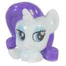 My Little Pony Pencil Topper Figure Rarity Figure by Blip Toys