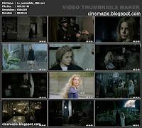 Le nécrophile (2004) Philippe Barassat