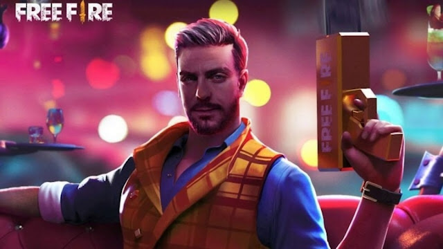 5 Best Characters in Free Fire Game