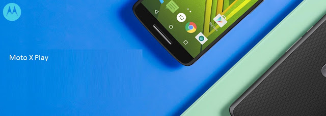 Motorola Moto X Play Phone First Look
