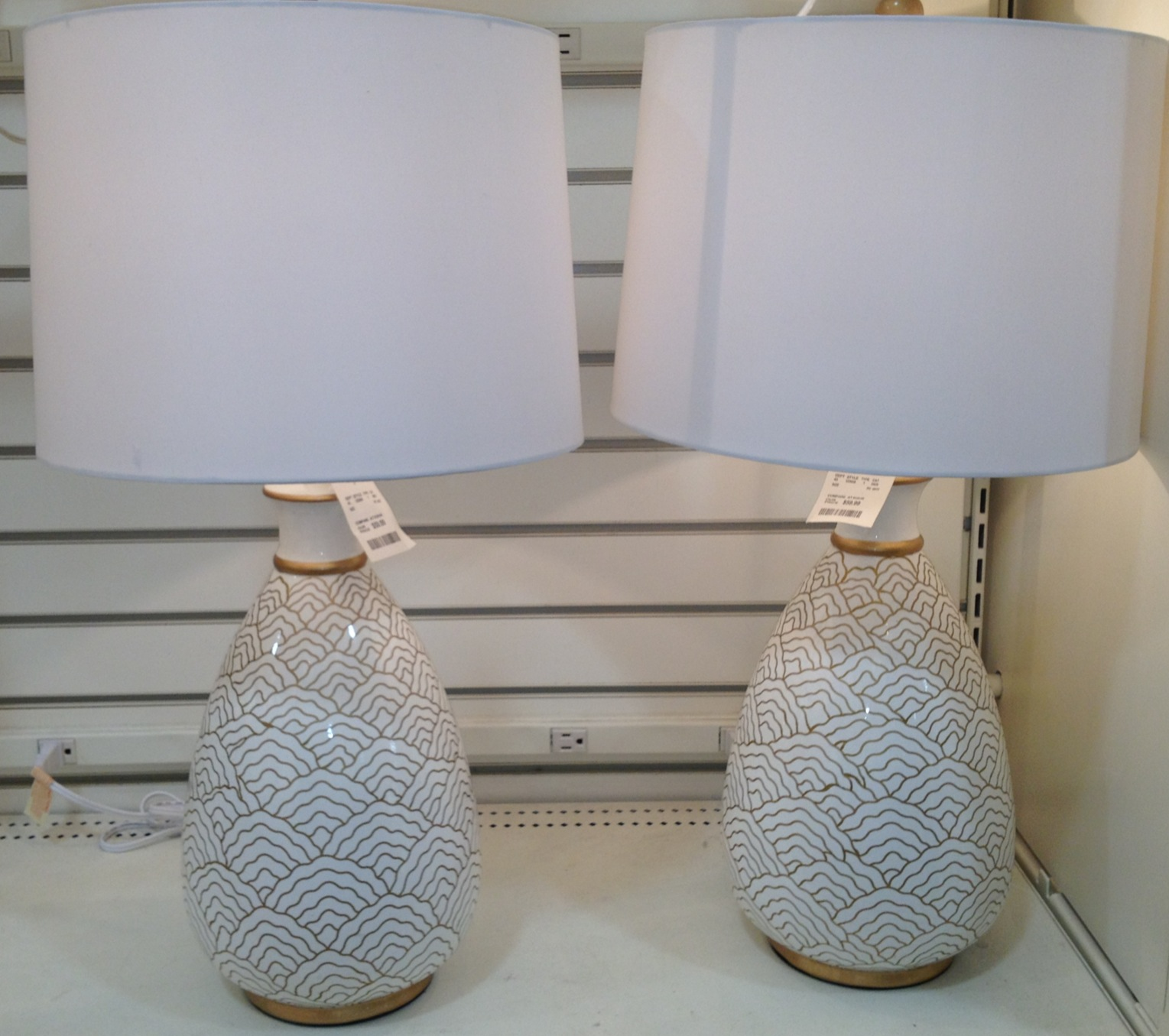 Home Good Lamps