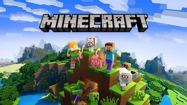 Minecraft Pocket Edition V1.16.0.63 FULL APK