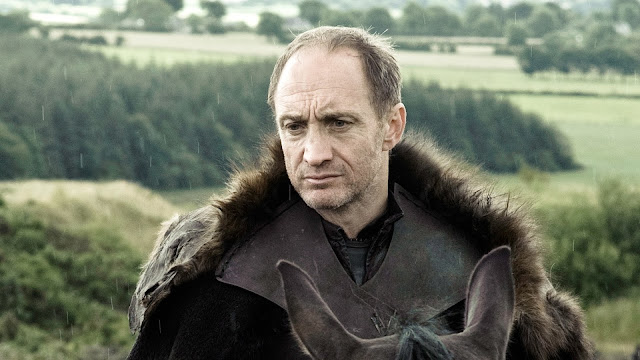 Michael McElhatton - Project Free TV