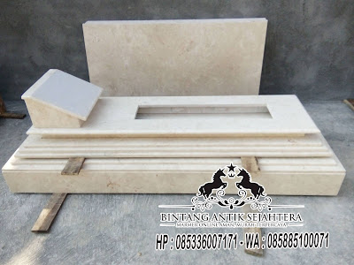 Makam Marmer, Contoh Kijing Granit dan Marmer, Gambar Kijing Makam   Marmer