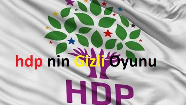 HDP Parayı Nereye Harcamış