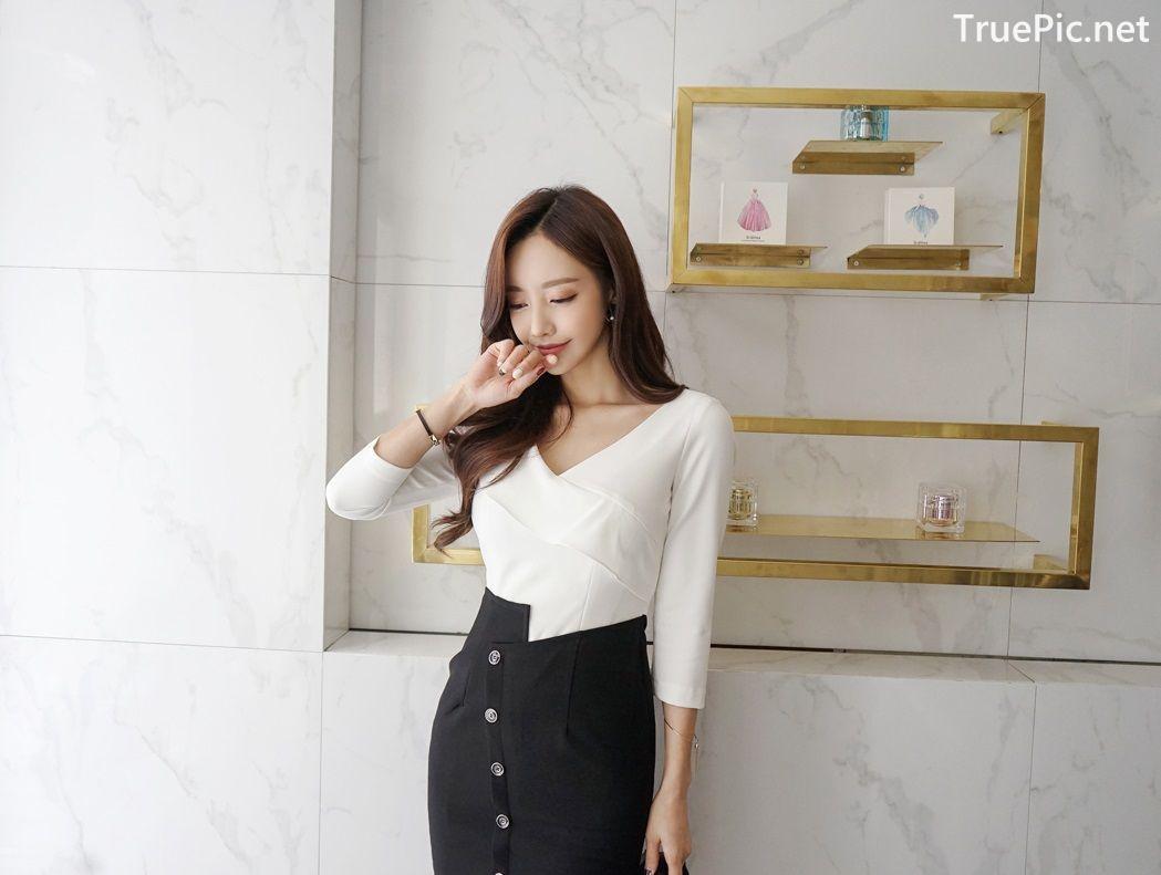 Image Son Yoon Joo Beautiful Photos – Korean Fashion Collection #3 - TruePic.net - Picture-8