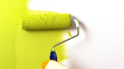 Малярные работы (шпаклевание и окраска стен, потолков)