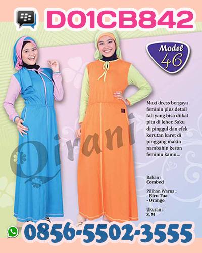 Umpamanya saja saat ini di Indonesia bakul online pakaian muslim tak kurang  dari 100 bakul 38b63abc09